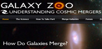 Galaxy Zoo Mergers