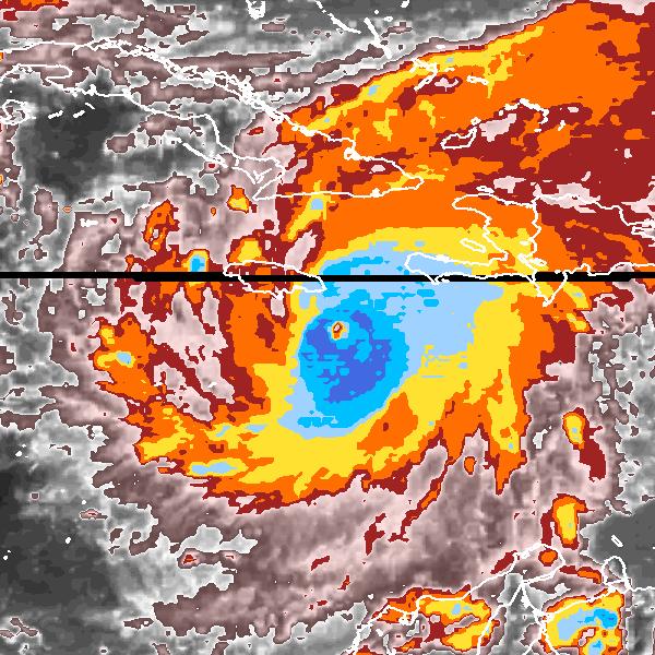 eye storm example