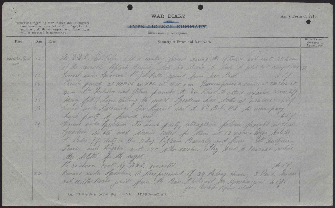 Operation war diary talk 1 10 of 425 results falaconquin