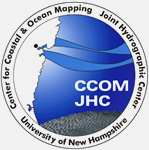 Center for Coastal and Ocean Mapping